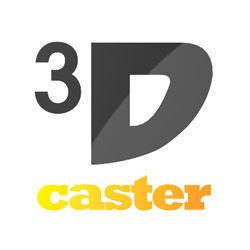 3dcaster