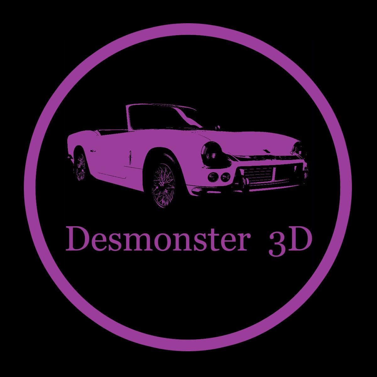 desmonster