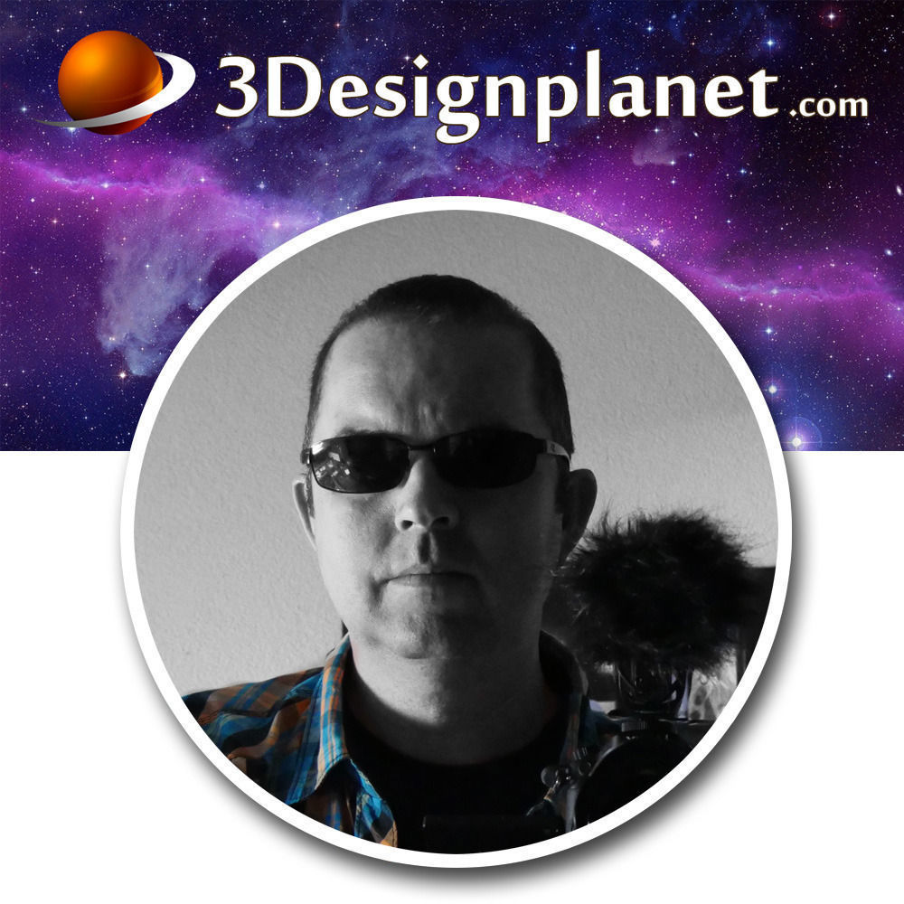 3designplanet