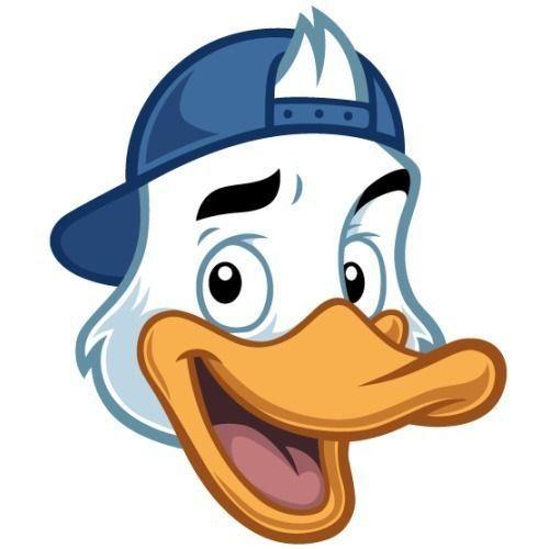 cg-duck