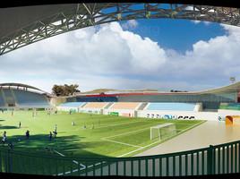 CHERAGA Stadium - Algeria