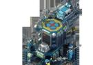 2.5D Mechanical Scene 2
