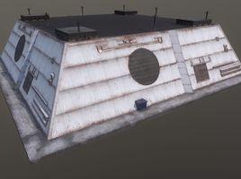 Radar pro Don2N
