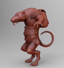 Rat race merchant