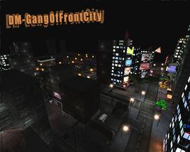 DM - Gang Of Front City