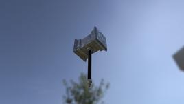 Fantasy War Hammer - using Blender 3D