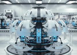 Sphere by Anton Podvalny