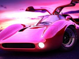 Lola MK 3