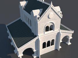 Gondor House