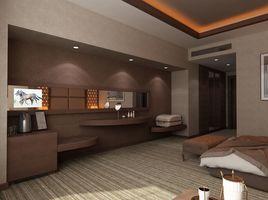 Teheran hotel concept room