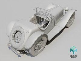 Riley1935 - WIP