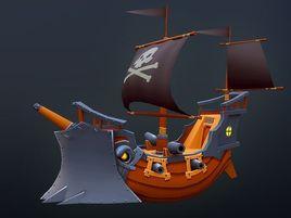 Anti Zombie Ship