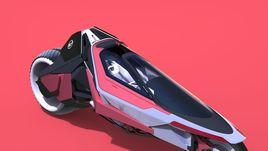 Future Motor Sports: Mechanikaru