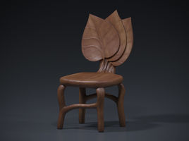Chair petal