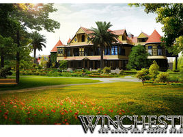 Winchester Mystery House 3D Model