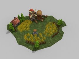 Village and Farm Design