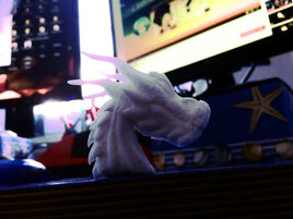 3D print dragon