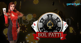 Bol Patti - 2D iOS / Android Game - Develop by GameYan Virtual Reality Games Developer