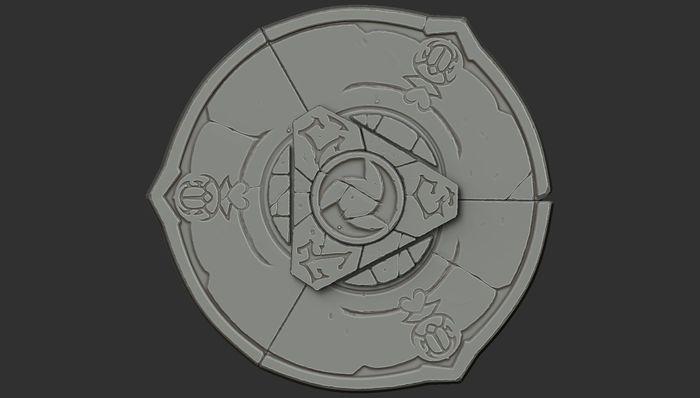 Stylized Art : Heroes of The Storm Fan Art