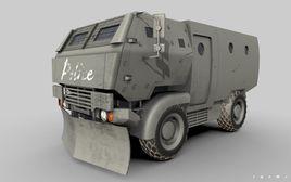 Riot Truck-001