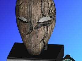 Absolver mask