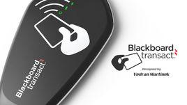 Blackboard Transact™ Near Field Communication Device