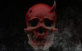 Oni Skull