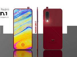 Redmi Gen.1 phone