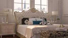 Classic Bedroom Design ❤️ #El_Nile