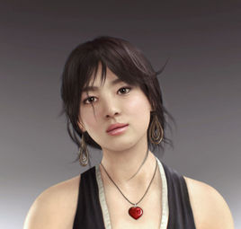 Korean - Star - Actress
