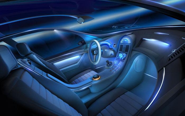 Automotive Design For Schott Ag Cgtrader