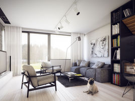 Oslo apartment