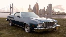1974 Ford Gran Torino