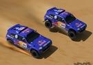 Dakar full throttle scene.