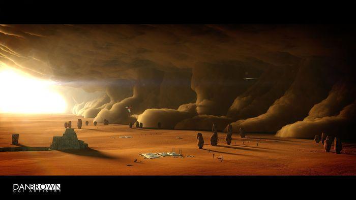 The Plagaran Sandstorm of '98