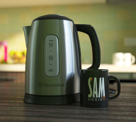 kettle,  teapot