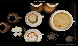 Coffie World