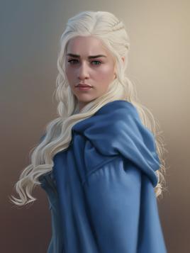 Khaleesi #2