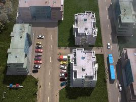 Urban resort - aerial view