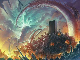 Lovecraft Monolith