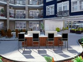 Different Types Of 3D Exterior Courtyard Design Rendering