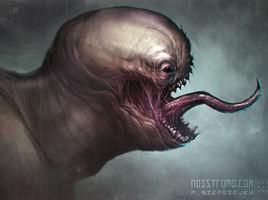 Monster.
