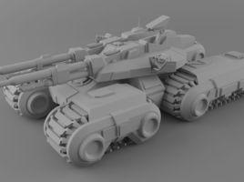 Future tank
