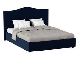 3D Bed Beverly