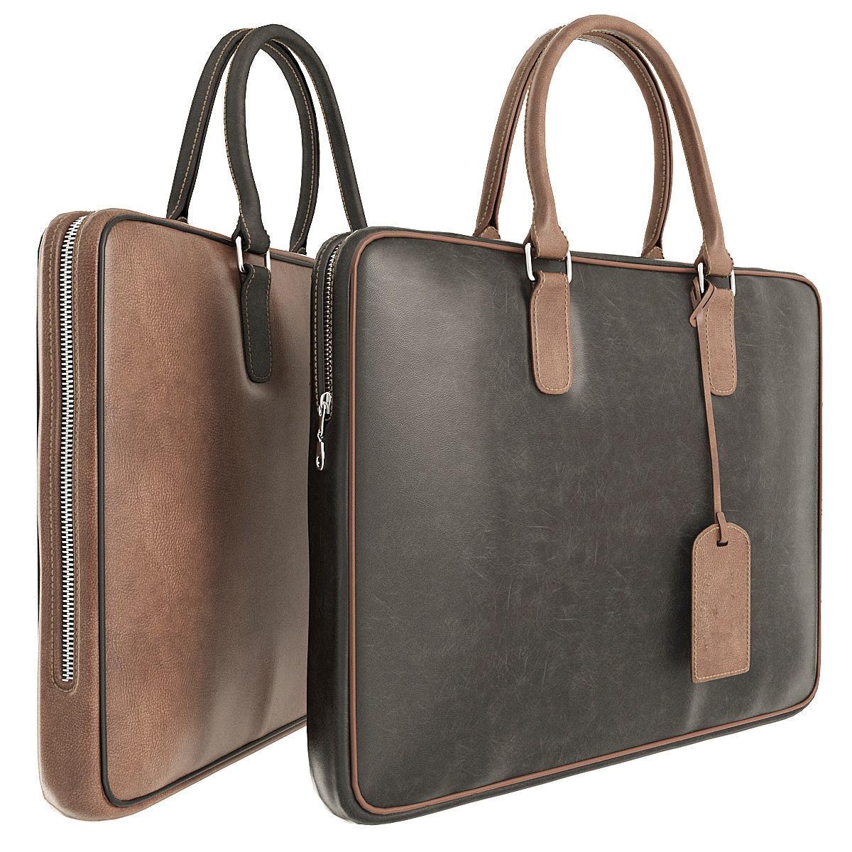 Briefcases 01