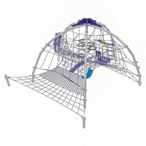 playground equipment 005 3d model max obj mtl fbx dae tga pdf 1