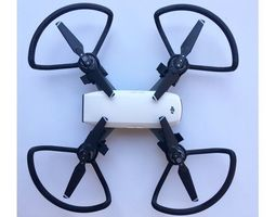 Propeller guard for dji spark 3D printable model