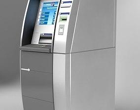 ATM Machine Wincor Nixdorf Cineo 3D model