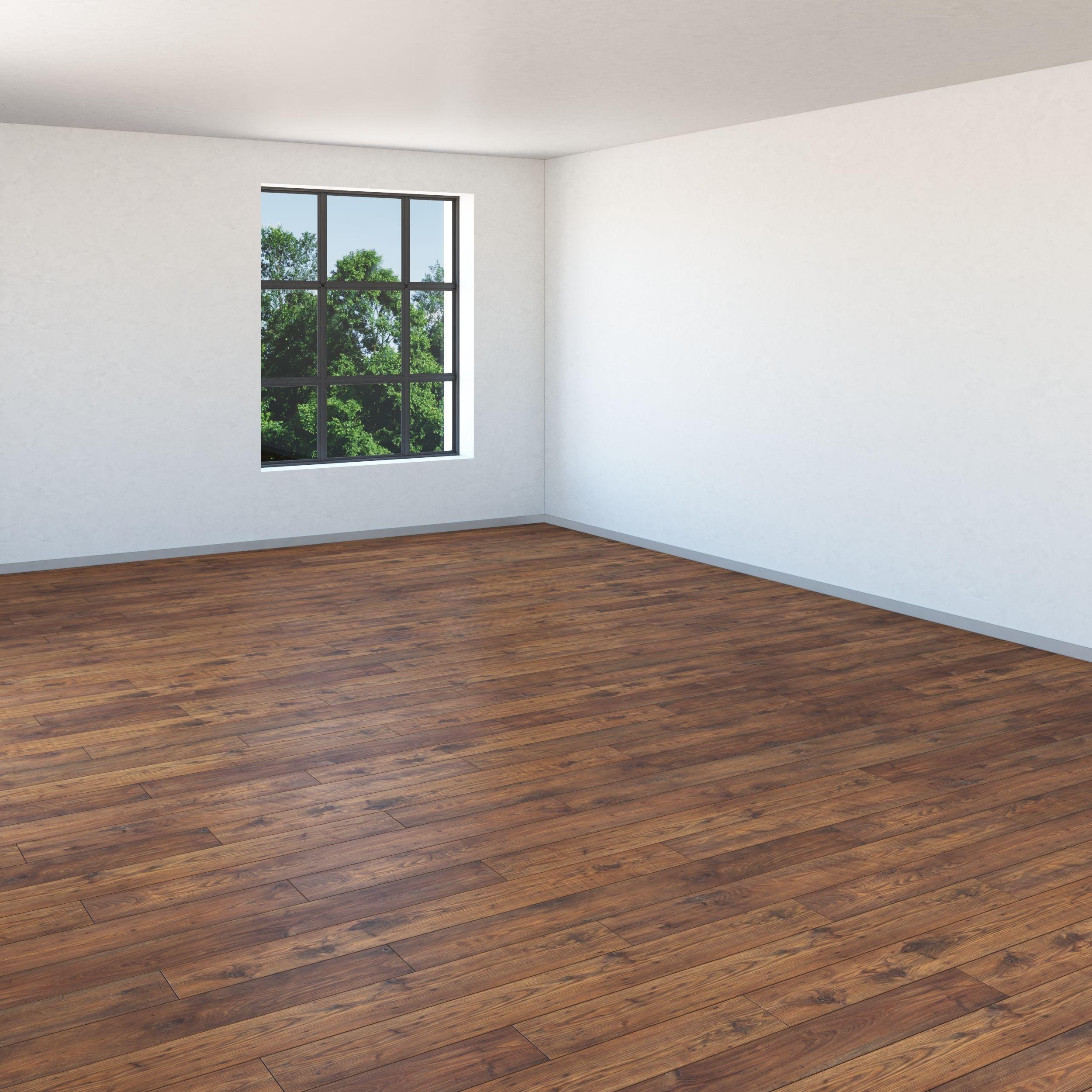 Dark OAK Floor Multitexture Solid Boards | Texture