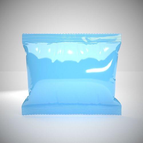 food packing v12 3d model max obj mtl 3ds fbx stl 1